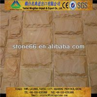 Professional and high quality spanish sandstone