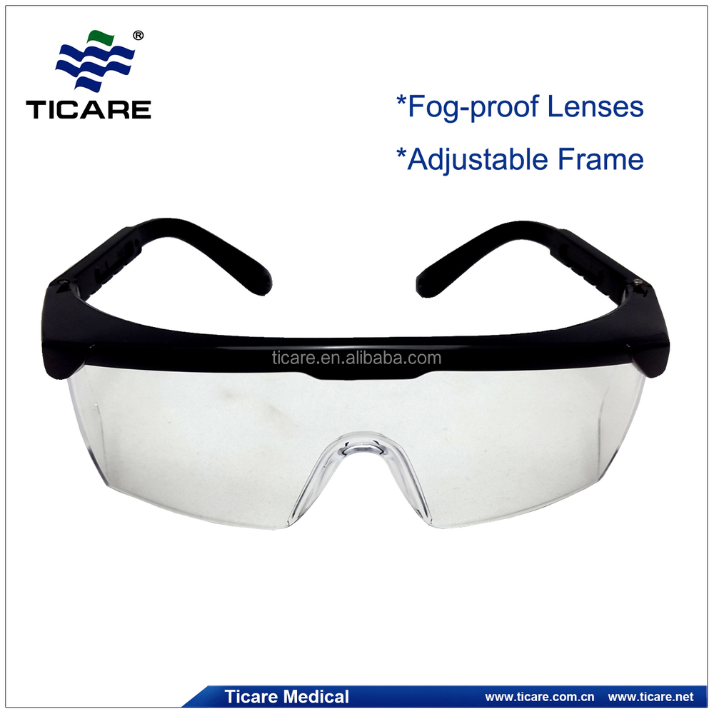 Fog-Proof Safety Goggles For Protects Fog,Shaving,Dust,And UV