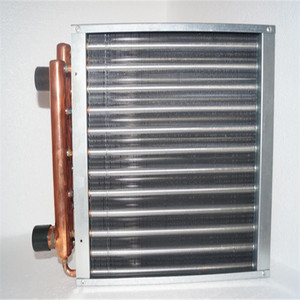 Water To Air Heat Exchanger Whole Suppliers Alibaba