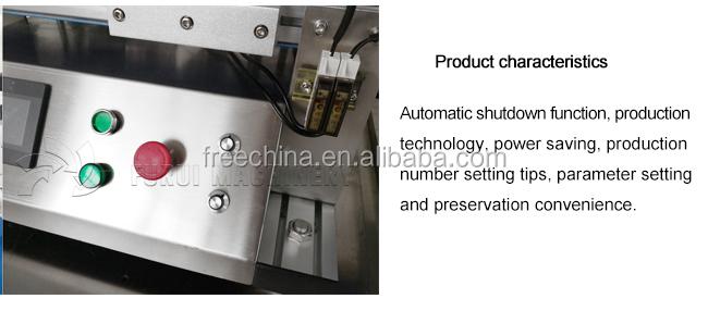 신청 반자동 라벨링 기계/라운드 병 라벨 기계