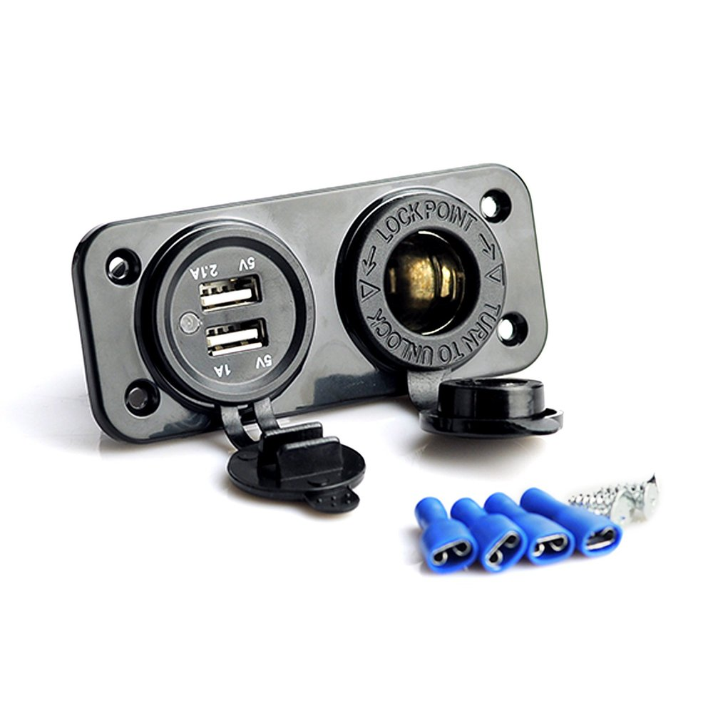 Car Cigarette Lighter Socket