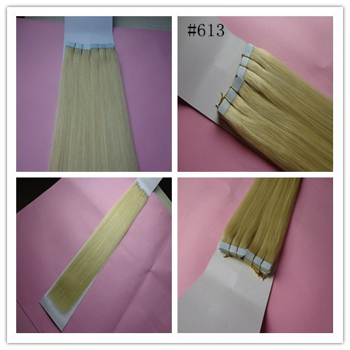 dubbelzijdig tape voor hair extensions heldere band tape hair extensions tape human hair extensions