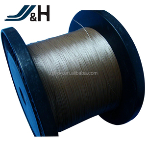Ul1577 Ul Approved PVC Coated Copper Nickel Heating Wire