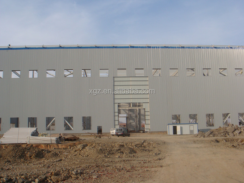 about sugar factory workshops modern steel structure building