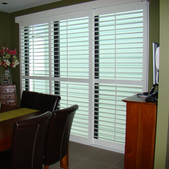 Whole Half Price China Blinds Factory Venetian 50mm Window For Sliding Gl Doors