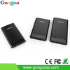 slim travel portable battery backup charger power bank 5000 for mobile phone with custom logo