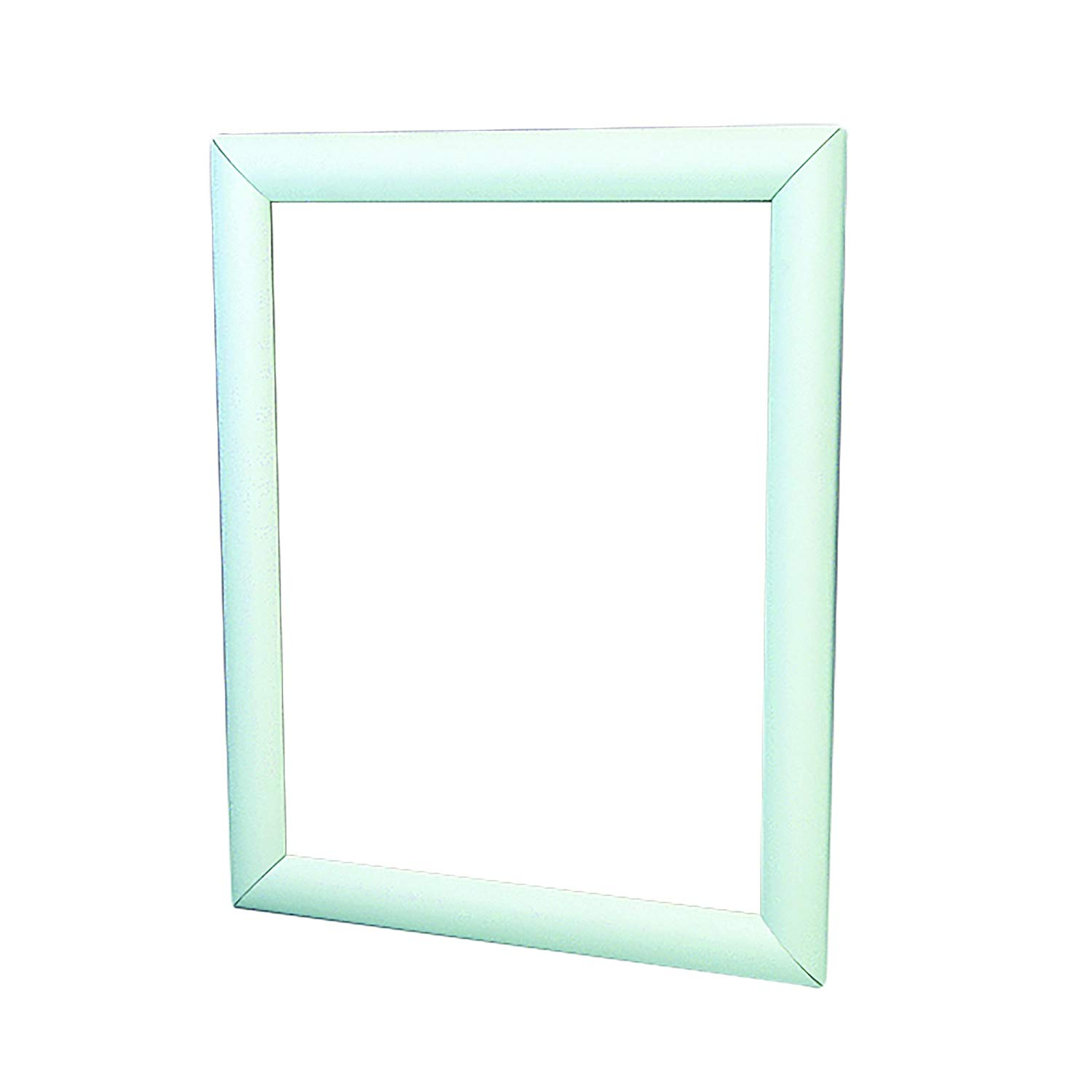 """Deflecto LED Wall Mount Display Frame, Business Sign, Backlit Display, Single-Sided, 11"""" x 17"""", Silver (690007)"""
