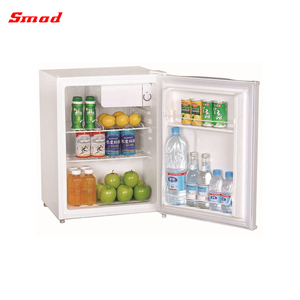 110V 60Hz White or Black home mini fridge refrigerator with UL