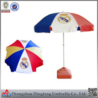 High quality fashion dogs umbrella for promotion