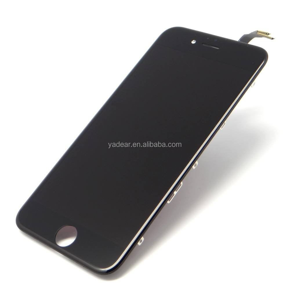 Mobile phone cheap touch screen For iphone6 LCD Digitizer Assembly