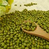 Sprouting Green Mung Beans For Sale 3.0-4.0mm scientific name of beans