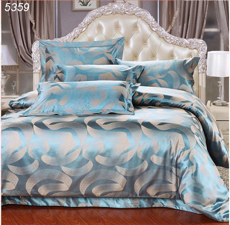 popular blue satin bedding buy cheap blue satin bedding lots from china blue satin bedding. Black Bedroom Furniture Sets. Home Design Ideas