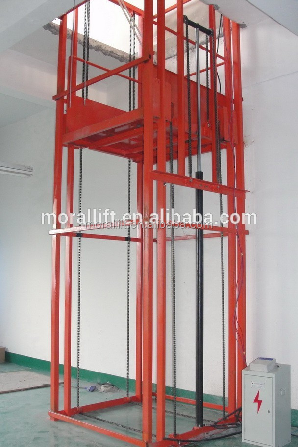 High Quality Residential Freight Elevators Buy