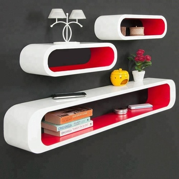 Astonishing Amazon Oval Shelves Floating Wall Shelf Storage Lounge Cube Mounted Display Buy Cube Floating Wall Shelf Oval Shelves Product On Alibaba Com Interior Design Ideas Inesswwsoteloinfo