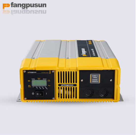 <strong>solar</strong> off grid power system pure sine wave inverter 1000W 12V 220V