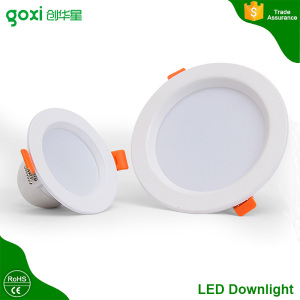 High Quality SMD 5730 Round 3W 5W 9W 12W Led Downlight For Aisle
