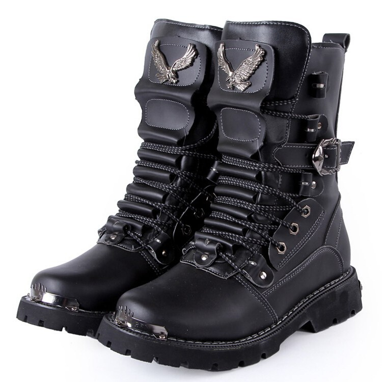 Popular Military Steel Toe Boots Buy Cheap Military Steel