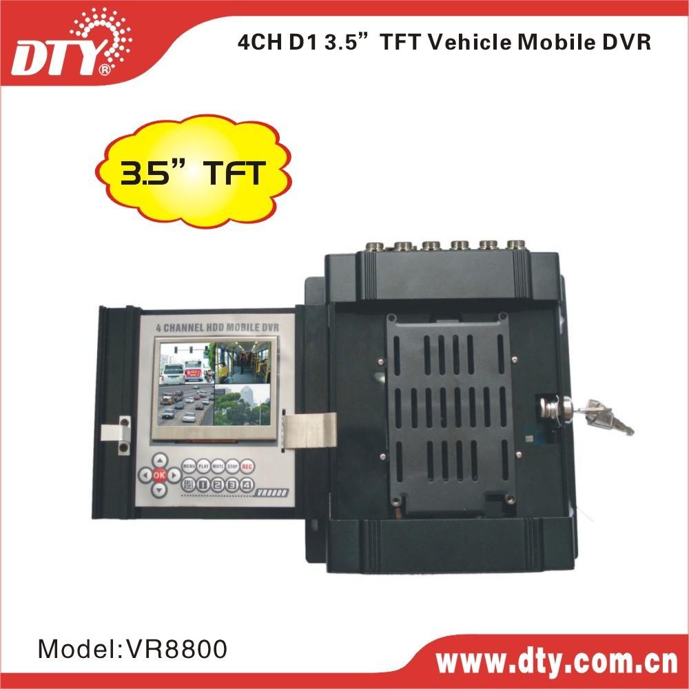 Dty Vr8800 Motion Sensor Free Client Software 4ch Rohs H264 Dvr H 264 Circuit Diagram
