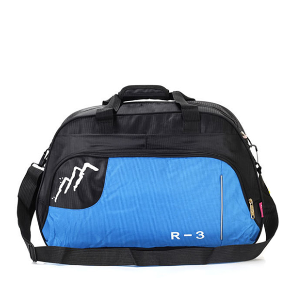 e0612e55bbc5 Get Quotations · 2015 New Fashion Mulitifunctional Men s Travel Bags Brand  Waterproof Outdoor Sport Bags Duffle Gym Bag Casual