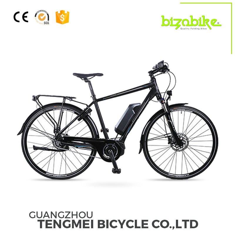 guangzhou factory mid drive electric bicycle in china