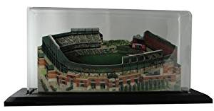 9fd09dc3d Get Quotations · Baltimore Orioles Memorial Stadium 1954-1991 Replica in  Display Case