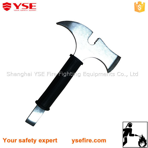 Fireman axe firefighter axe