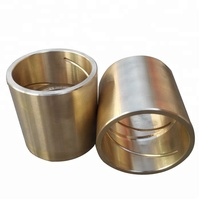 The Top Quality bronze brass bushing provided by Henan China