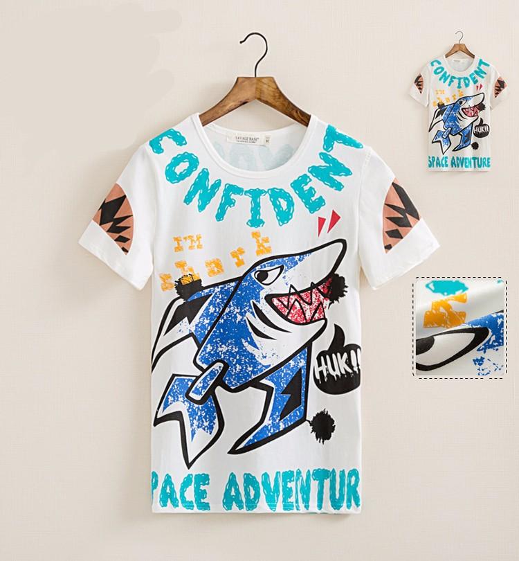 Custom Printed Made Sublimation Sport Tee Shirts T Shirt
