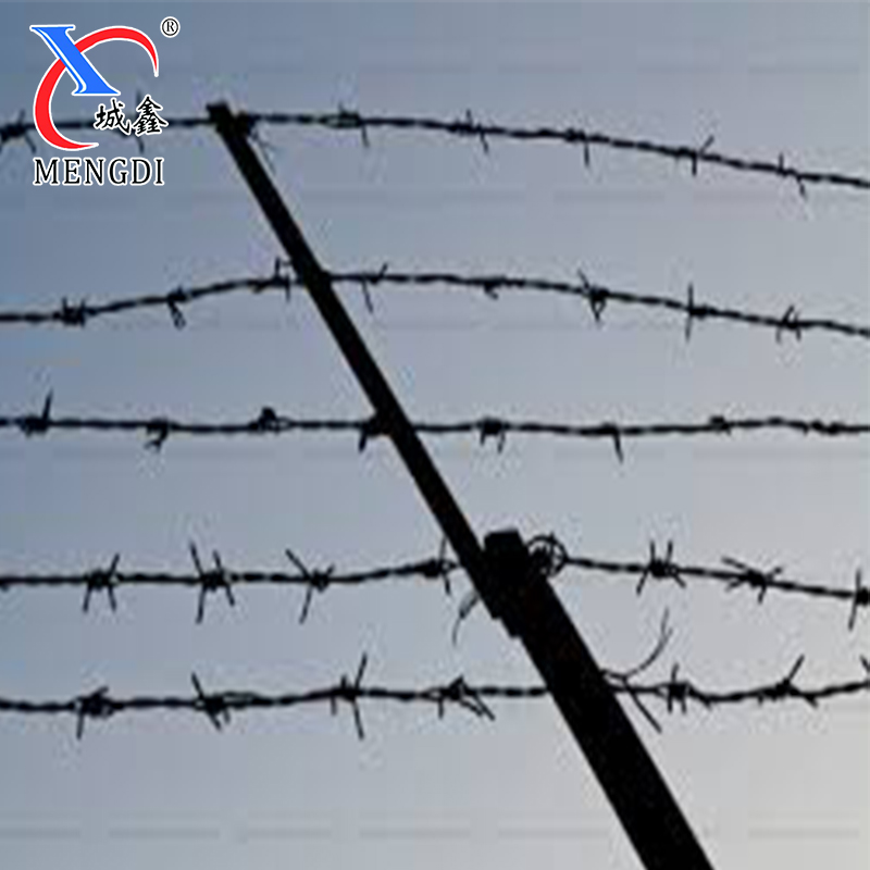 12 Gauge 4 Point Galvanized Barbed Wire Wholesale, Wire Suppliers ...