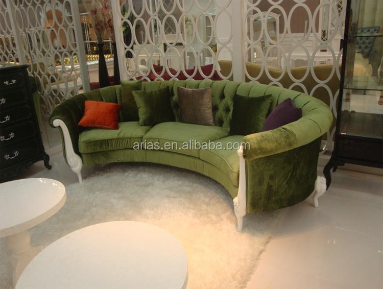 New Classic 6110# Living Room Furniture Sofa Part 72