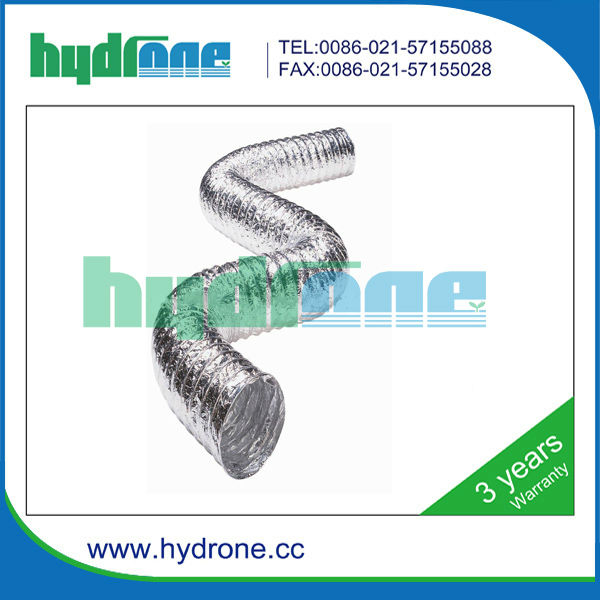 aluminum ventilation air conditioning tube
