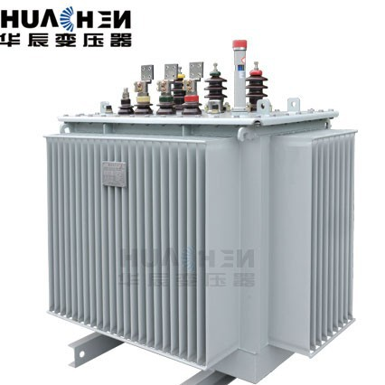 S9 S11 Series High Voltage 11kv 630 KVA Oil Immersed current transformer