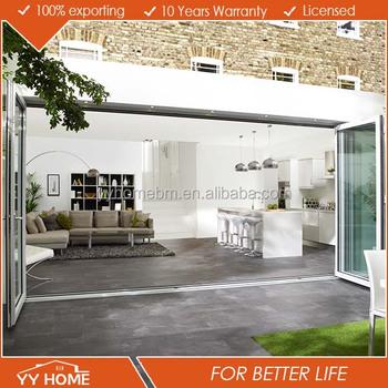 Yy Home Double Sided Door Pull Handle Glass Shower Door Pivot ...