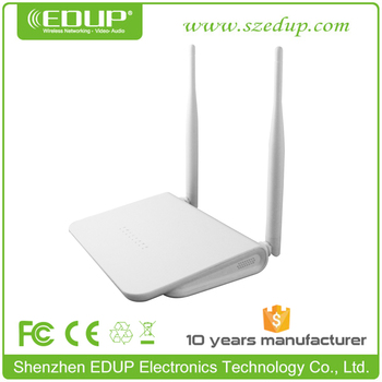 Support USB WiFi Adapter 300Mbps 192.168.1.1 Wireless WiFi Router