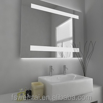 Customized modern ip44 rectangle bathroom led mirror light buy customized modern ip44 rectangle bathroom led mirror light aloadofball Image collections