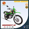 Export High Quality Chinese Pit Bike 200CC Dirt Bike For Sale SD200GY-12