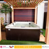 Factory Modern Luxurious Outdoor Spa/Hot Tub/Bathtub Massage Home and Hotel