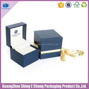 2016 gift set black jewelry box/blue ring gift box for fancy ring box  sc 1 st  Alibaba & 2016 Gift Set Black Jewelry Box/blue Ring Gift Box For Fancy Ring ... Aboutintivar.Com