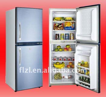 210l home appliances refrigerator buy refrigerator home. Black Bedroom Furniture Sets. Home Design Ideas