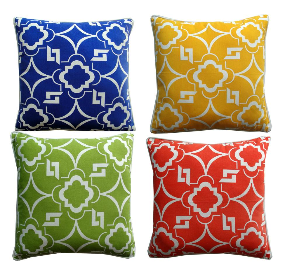 American minimalist modern geometry Pillow cushion  polyester Cotton  office Home Decorative sofa cushions