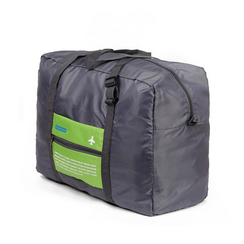 0bab2c5a87 Promotional cheap 210D waterproof outdoor travel duffel bag big capacity  foldable shoulder bag