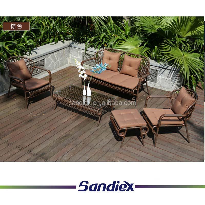 Venta al por mayor muebles jardin europeos-Compre online los mejores ...