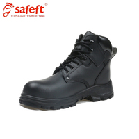 s3 genuine leather shoes best steel toe work boots european safety shoes manufacturers