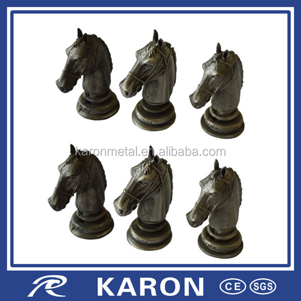 quality custom metal figurine manufacturer in China