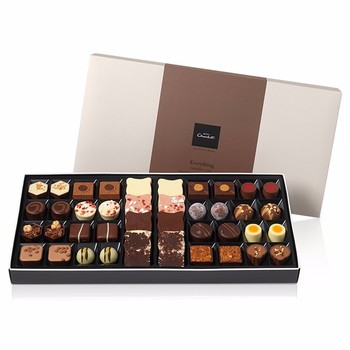 Pinterest • The world's catalog of ideas |Luxury Chocolate Box