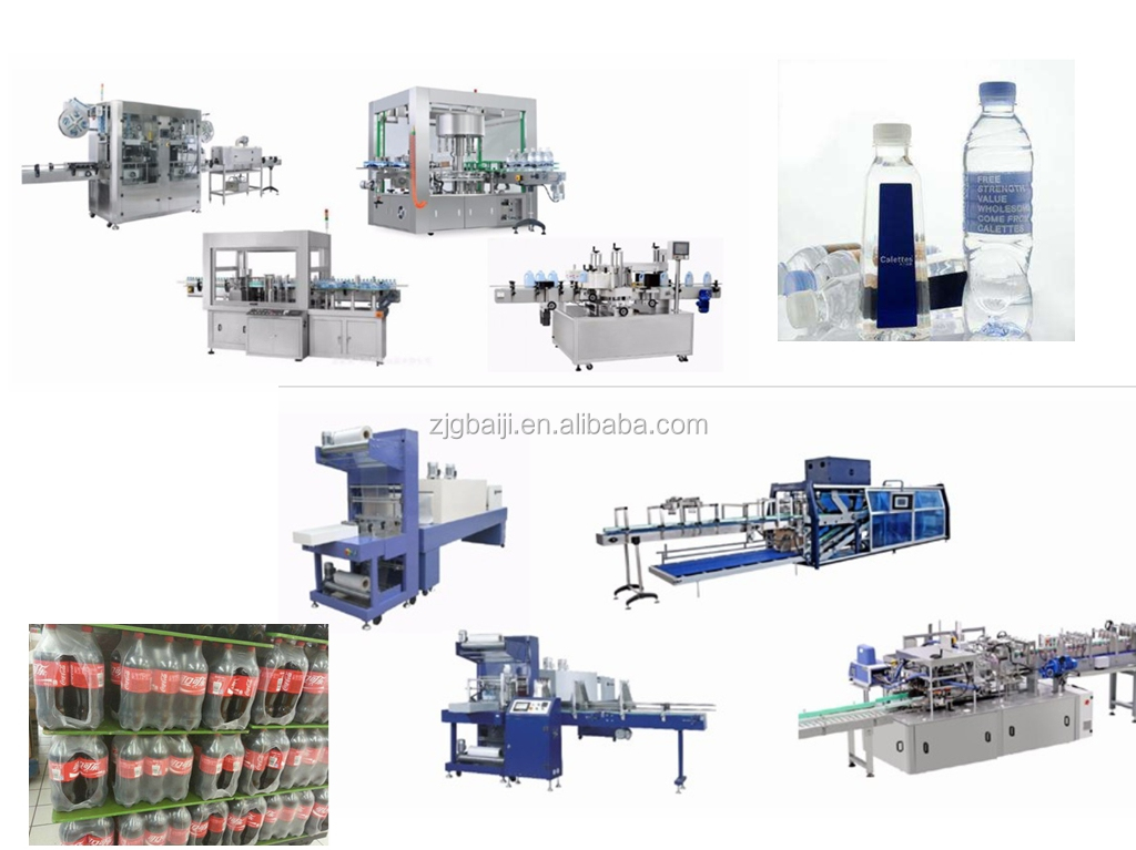 Turnkey project small pure water bottling plant sale / bottle mineral water filling machine cost