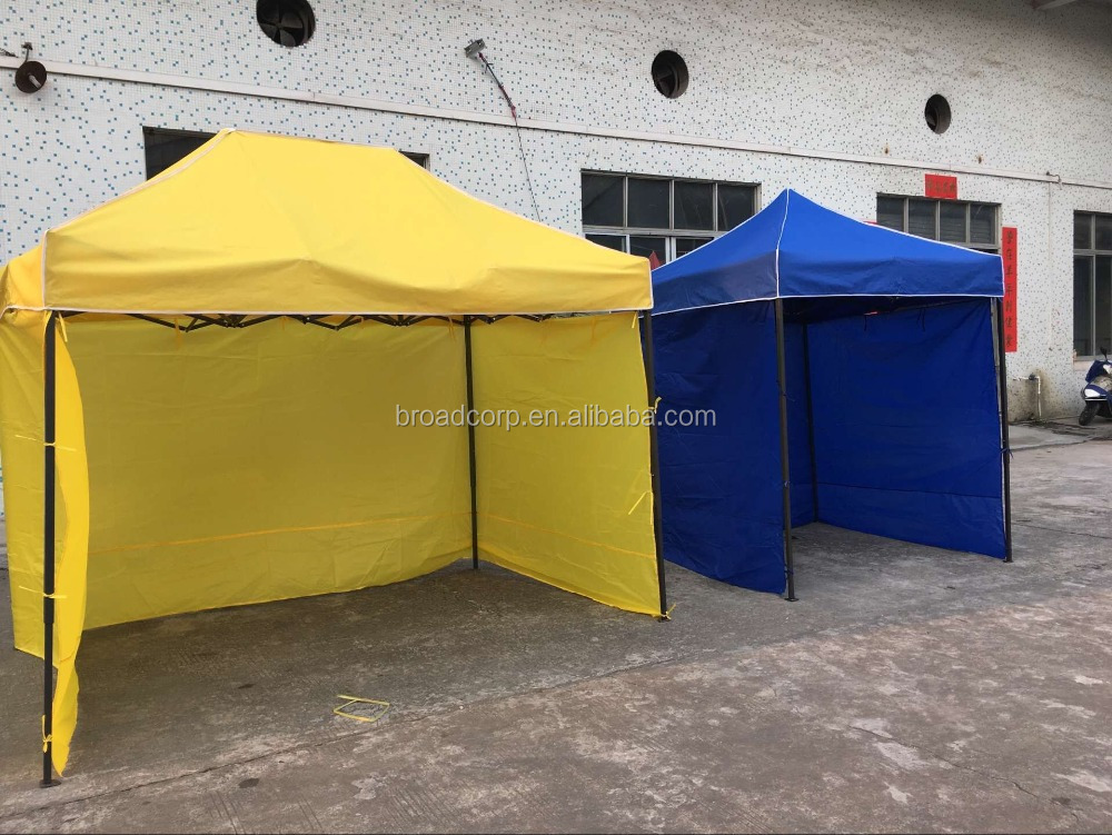 3mx6m 3x3 Cheap Steel Outdoor Party Tent For Event Or Party Wholesale