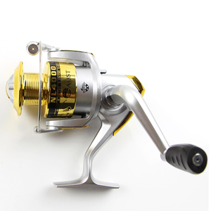 high quality spinning reel in stock fishing reels