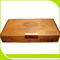lovely wooden cigar box cigarette wooden box