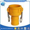 Superb Quality Superior Quality Nylon Camlock Coupling Supplier